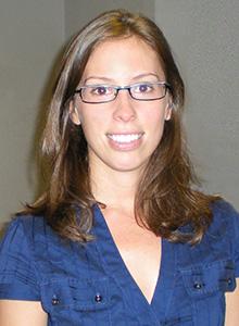 Bonnie Graham, LMSW