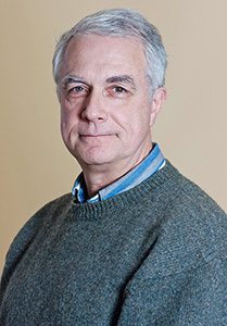 Thomas Zane, PhD, BCBA