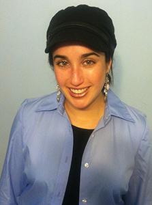 Sheri Wolnerman-Bardos, MS