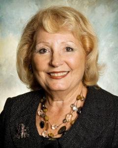 Carolann Garafola