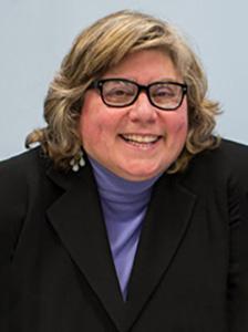 Sheryl Dicker, JD
