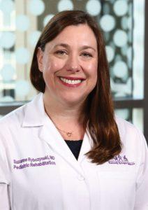 Suzanne V. Rybczynski, MD