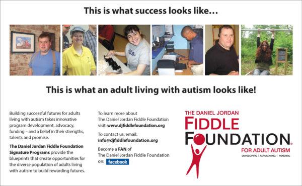 The Daniel Jordan Fiddle Foundation