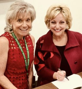 Denise D. Resnik and Linda J. Walder