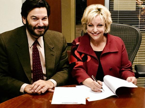 Jonathan Koppell and Linda J. Walder