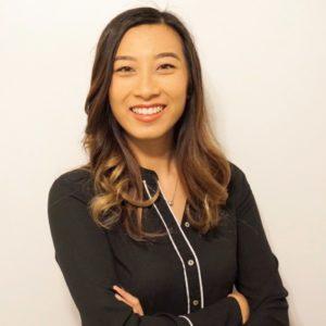 Jolene Liang, Social Skills Coordinator