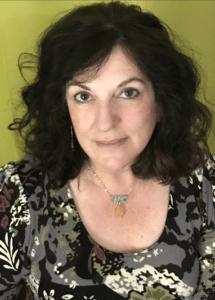 B. Madeleine Goldfarb, MA, CFM