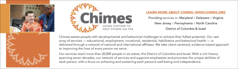 2018 Chimes International