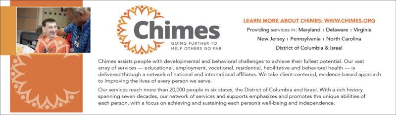 2018 Chimes International