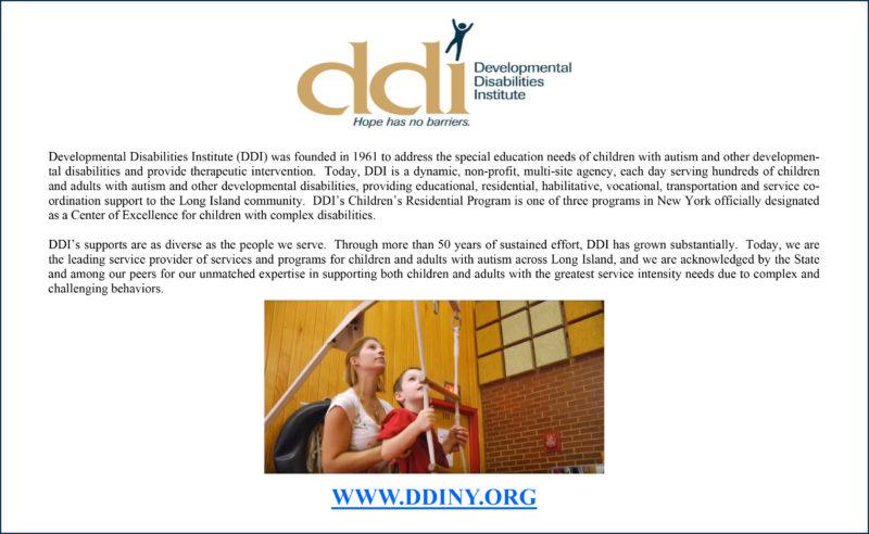 2017 DDI