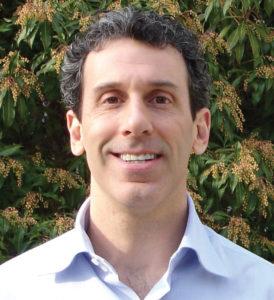 Jed Baker, PhD