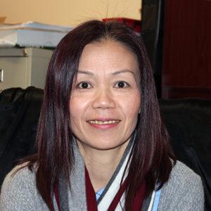 Kaori Nepo, PhD, BCBA-D