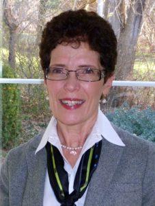 Marcia Eckerd, PhD