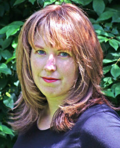 Shana Nichols, PhD
