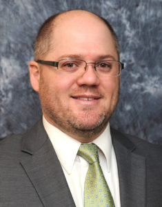 Shawn P. Quigley, PhD, BCBA-D