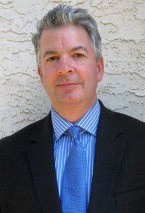 Todd Harris, PhD