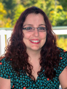Amy Gravino