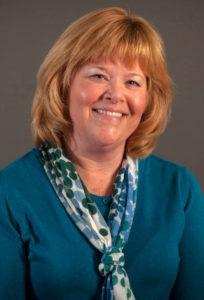 Kathleen Marshall, MA Ed, SAS