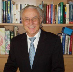 Edward R. Ritvo, MD