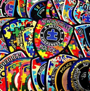 Sample of Autism Patches