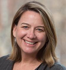 Kristie Patten Koenig, PhD, OT/L, FAOTA
