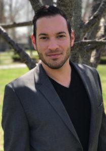 Harry Voulgarakis, PhD, BCBA