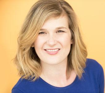 Kate Trammell, MA
