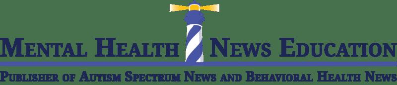 Mental Health News Education Logo