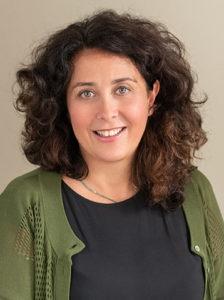 Adriana Di Martino, MD