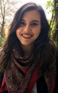 Alissa Cappelleri, MAT