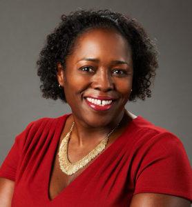 Yolanda Graham, MD