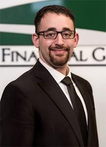 Andrew Komarow, MSFS, CFP©