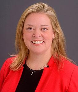 Kristin Sohl, MD, FAAP