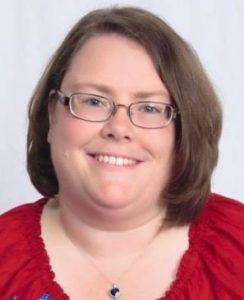 Amy Moore Gaffney, MA, CCC-SLP