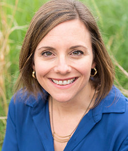 Emily Holl, MFA, LMSW