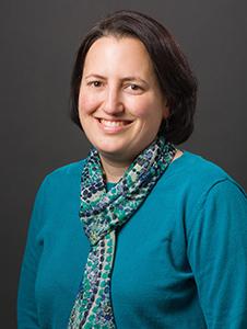 Julie M. Wolf, PhD