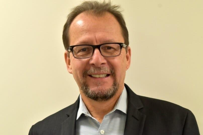 Marco Damiani, CEO, AHRC New York City