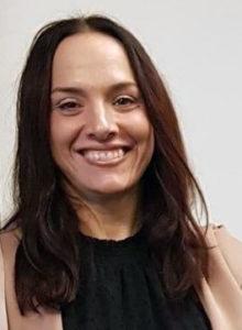 Samantha Curiale-Feinman, MSEd, TSHH