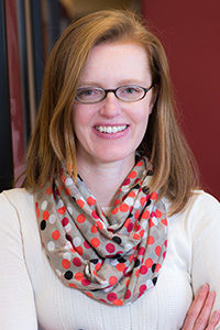 Kate Fiske, PhD, BCBA-D