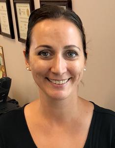 Andrea Lavigne, PhD, BCBA, LBA, LABA