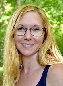 Jacqueline Dobres, MS, OTR/L, BCBA