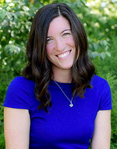 Megan Miller, MA, BCBA, NJEMT