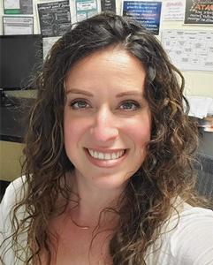 Rachel Scott-Rosenbluth, MS, BCBA, LBA