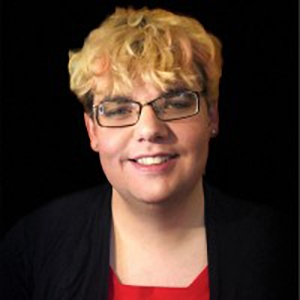 Sylvia Cusack Johnson, MSW
