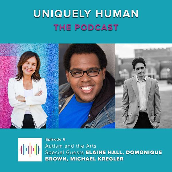 Uniquely Human Episode 7