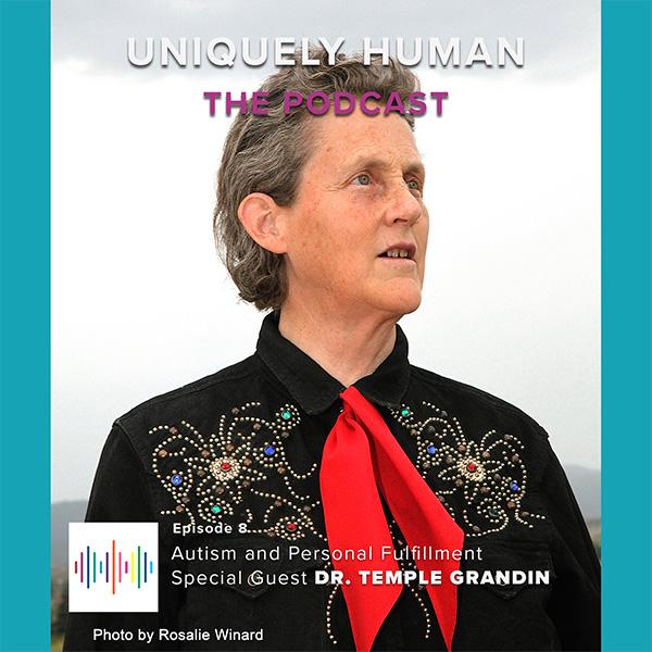 Uniquely Human Episode 8