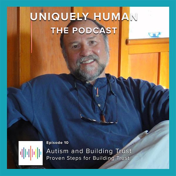Uniquely Human Episode 10