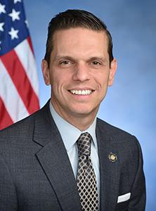 NY State Assemblyman Angelo Santabarbara