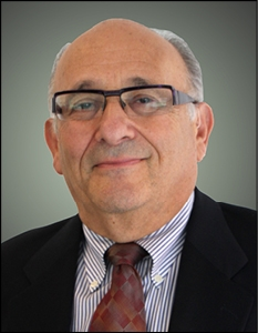 Dr. Ian Shaffer