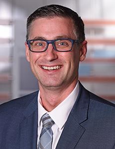 Sean P. Antosh, MD
